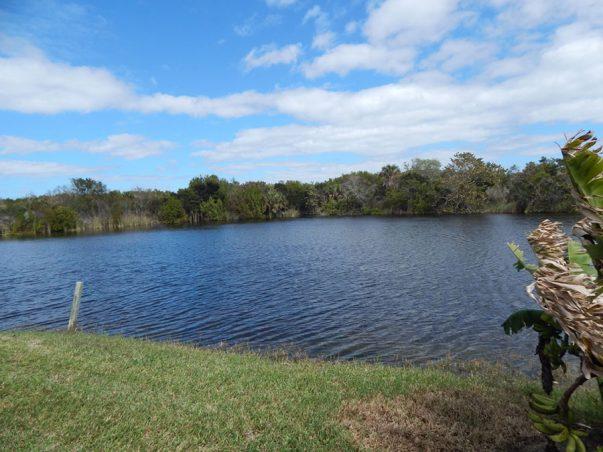 The Sanctuary: Lake 4