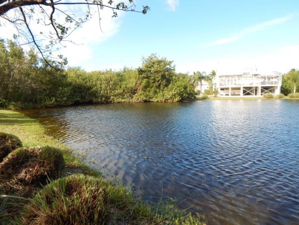 Seagull Estates: East Lake